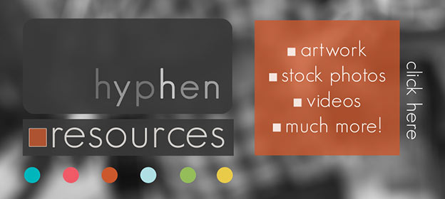 hyphen resources