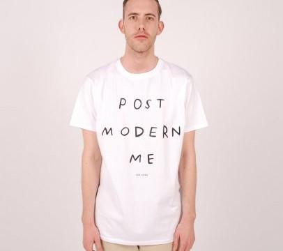 Postmodern Me